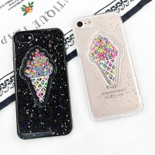 Ice Cream Phone Case for iPhone