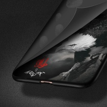 Dark Style Cases for iPhone