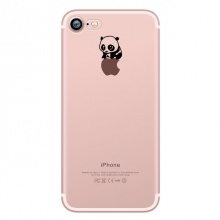 Little Panda Cases for iPhone